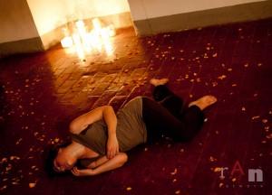 Slice of Gesture - Mariagiulia Da Riva