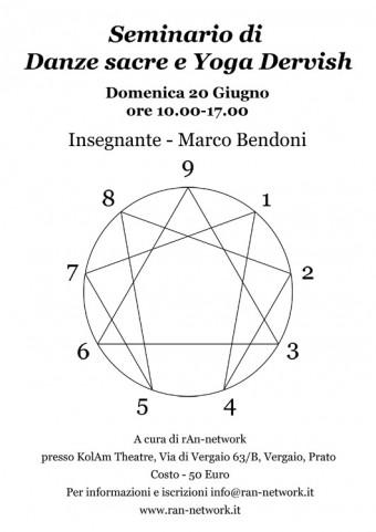 bendone-seminario