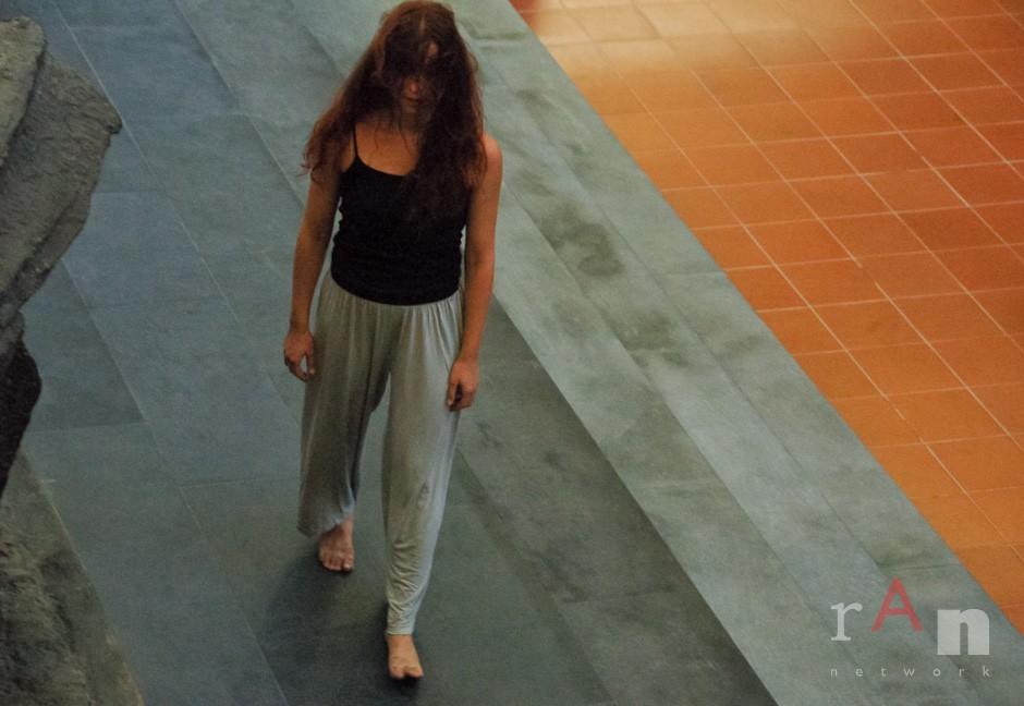 Sara Nesti - I paesaggi dell'anima