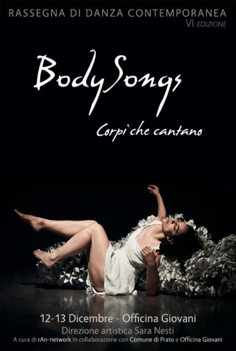 BodySongs 2014