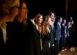 mossoVivo - Teatro Lo Spazio